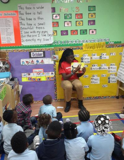 Literacy and Language Skills Development